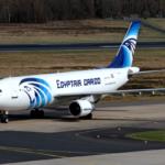 EgyptAir снова летает в Москву. Пока без пассажиров