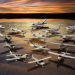 GAMA отчиталась о поставках самолетов и вертолетов в первом полугодии