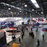 Вертолетная выставка HeliRussia сменит площадку