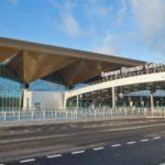 Аэропорт Пулково за 5 месяцев 2018 года увеличил пассажиропоток на 11%
