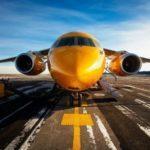 Саратовские авиалинии раскидывают сеть из Красноярска