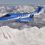 Pilatus Aircraft сертифицировала в Европе и США свой первый бизнес-джет