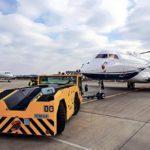 В Шереметьево построят новый перрон для деловых самолетов