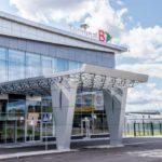 Трафик деловой авиации между Украиной и Россией сократился на треть