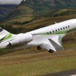 Dassault Aviation сократит поставки бизнес-джетов Falcon в 2018 году