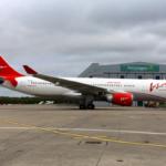 VIM получила свой первый A330