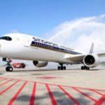 Singapore Airlines планирует увеличить частоту рейсов в Домодедово