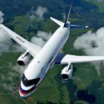 Гражданские Самолёты Сухого завершили испытания законцовок крыла на SSJ100