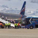 Аэропорт «Храброво» подвёл итоги пассажиропотока во время ЧМ-2018