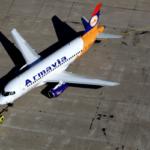 Армения и Россия создадут совместную авиакомпанию